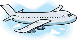 چطور هواپیما زده نشویم؟