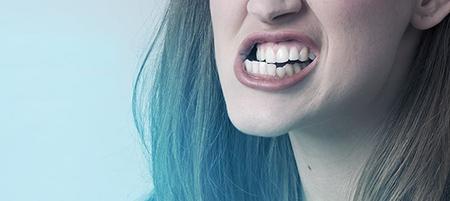 علت دندون قروچه, علت دندان قروچه در خواب