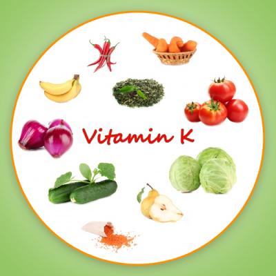 عوارض کمبود منیزیم, کمبود ویتامین ها