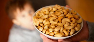 تغذیه سالم در عید نوروز, مراقبت های تغذیه ای در ایام نوروز