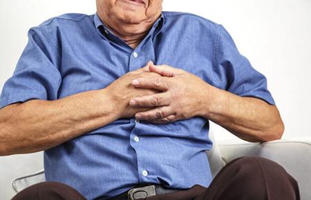 تشخیص بیماری قلبی, علائم بیماری قلبی در جوانان