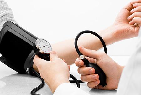 کاهش فشار خون,درمان فشار خون