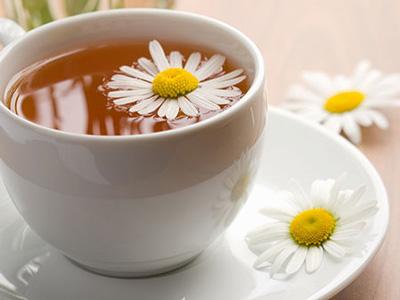 عرق بابونه,خواص چای بابونه