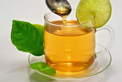 عسل و لیمو برای پوست