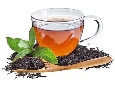 چای سیاه خواص