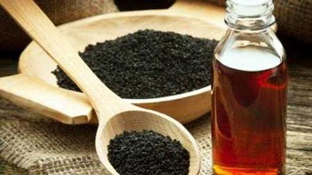 خاصیت درمانی سیاه دانه