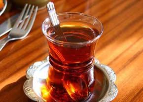 حواص چای سیاه