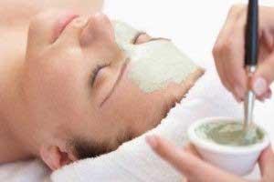 درمان طبی جوش صورت