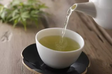 چاي سبز,خواص چاي سبز,فواید چاي سبز