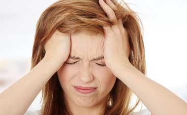 درمان طبیعی سردرد, سردرد,درمان  سردرد,داروهای گیاهی برای  سردرد