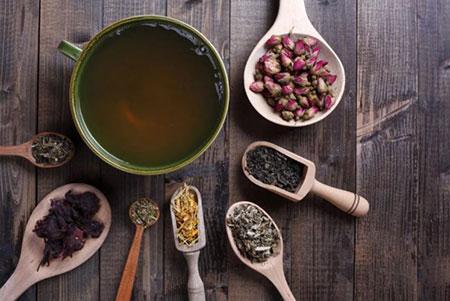 دمنوش های گیاهی, خواص دمنوش های گیاهی, داروهای گیاهی, دمنوش زیرفون