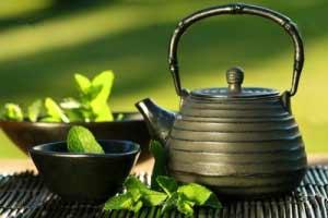 معجزه ای به نام چای سبز!