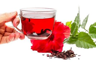 خاصیت چای ترش،چای ترش برا ی لاغری