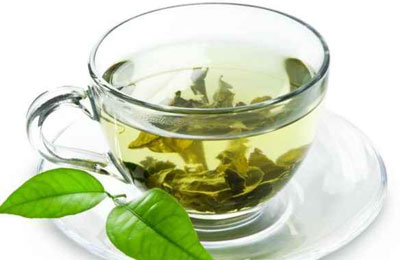 چاي سبز و خواص آن
