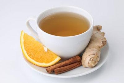 چای زنجبیل برای لاغری,زنجبیل برای لاغر شدن