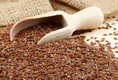 خواص درمانی بذر کتان