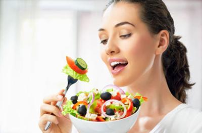 تغذیه زنان,اضافه وزن زنان