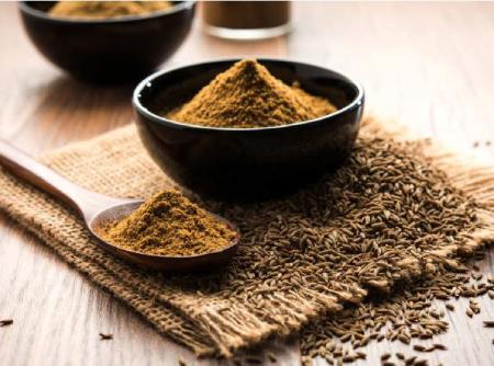 زیره گیاهی موثر برای لاغری شکم
