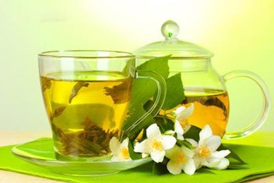 عوارض چای سبز,چای سبز و لاغری
