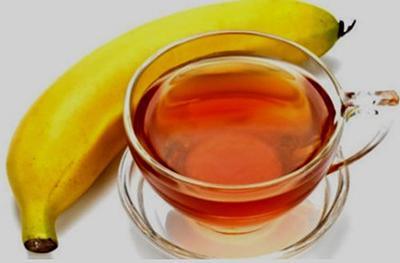 خواص درمانی موز,خاصیت موز,چای پوست موز