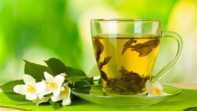 خاصیت چای سبز