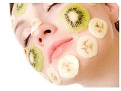 ماسکهای صورت گیاهی