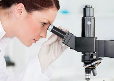 درمان عفونت زنانه