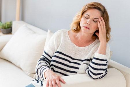 بیماری های ارثی زنان