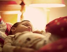 hhh1053 اهمیت خوابیدن با چراغ خاموش