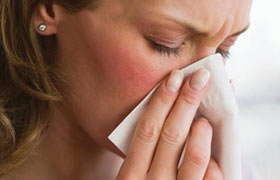 6 باور غلط در مورد آلرژی