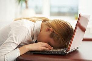 خستگی دائمی,نشانه های کمبود آهن,علائم کمبود آهن