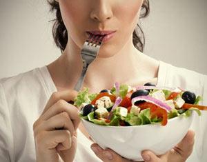 5 سۆال مهم درباره تغذیه زنان