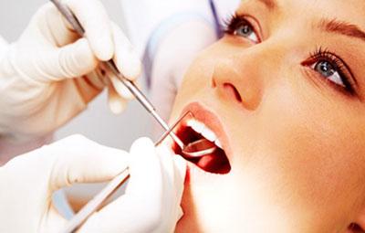دندان,علت لق شدن دندان,لق شدن دندان