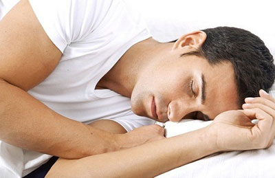 خواب, بهترین وضعیت خوابیدن, بهترین طرز خوابیدن