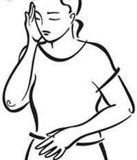 قاعدگی,قاعدگی چیست,قاعدگی در دوران بارداری,قاعدگی نامنظم,اختلالات قاعدگی,درد قاعدگی,علائم قاعدگی
