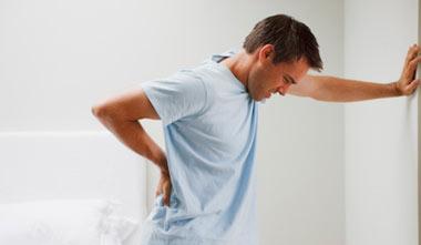 آموزش پیشگیری از کمر درد