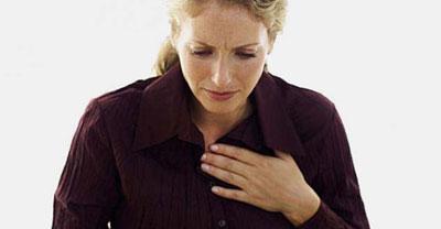 سردرد,درد قفسه سینه,بیماری قلبی