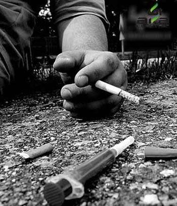 مواد مخدر,عوارض اعتیاد به مواد مخدر,آثار مواد مخدر بر بدن