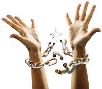 ترك سيگار, فواید ترك سيگار, سرطان, تغییرات بدن پس از ترک سیگار