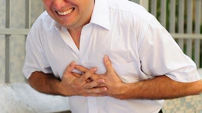 نتیجه تصویری برای علائم سکته و حمله قلبی+نحوه پیشگیری از سکته قلبی+علت و دلیل حمله قلبی