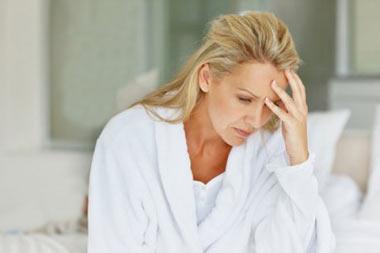 قاعدگی,سردردهای میگرنی,علت سردردهای میگرنی در زمان قاعدگی