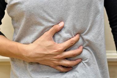 نفخ شکم,علل نفخ شکم,پیشگیری از نفخ شکم