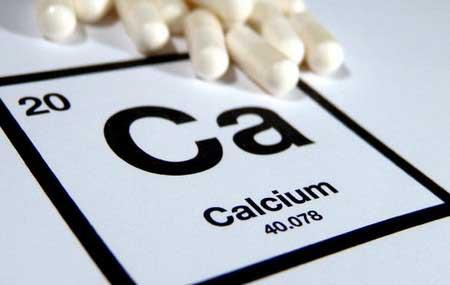 مکمل کلسيم,عوارض مکمل هاي غذايي,مضرات مصرف زياد کلسيم
