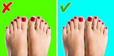 پاهای همیشه داغ,نشانه های بیماری, علت بی حسی در پاها