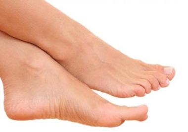 پاها,نشانه های بیماری, علت بی حسی در پاها