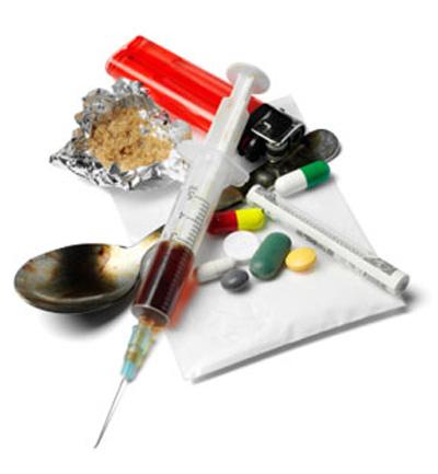 مواد مخدر,مواد اعتیادآور, تاثیر اعتیاد بر مغز