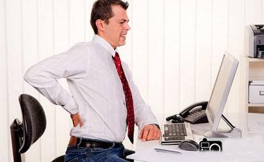 نشستن بیش از حد می تواند مرگبار باشد