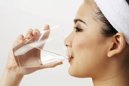 یبوست,رفع یبوست,درمان یبوست با آب