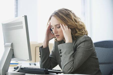 کاهش فشار خون, جلوگیری از افزایش فشار خون,استرس از علل افزایش فشار خون