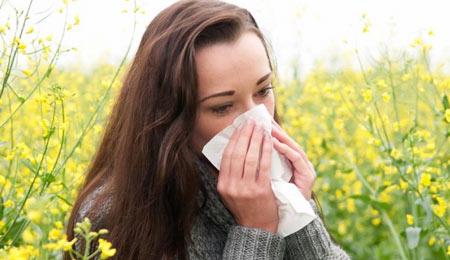 نکاتی درباره آلرژی,بیماری آلرژی,آلرژی فصلی